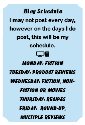 schedule-for-blog